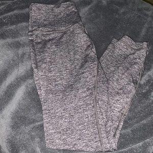 Lululemon 7/8 length leggings